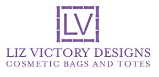 Liz Victory Cosmetic Bags and Totes
